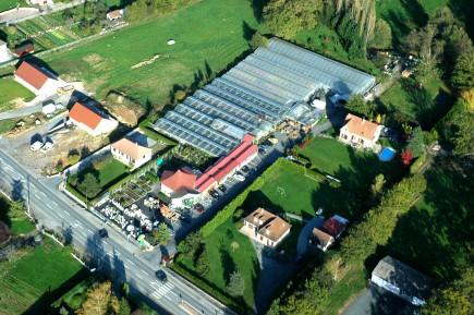 Jardinerie, Glomot, 30 ans expérience, professionnel